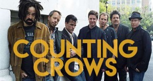 conting crows, adam duritz