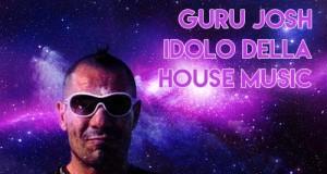 guru josh, infinity, house music