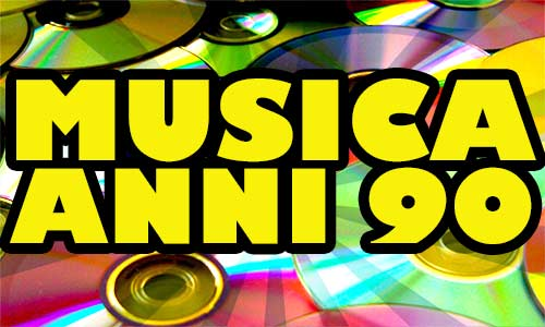 musica disco anni 90