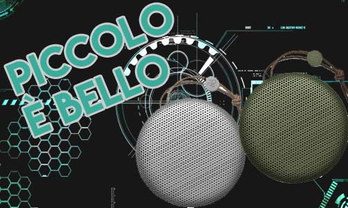 beoplay a1, recensione