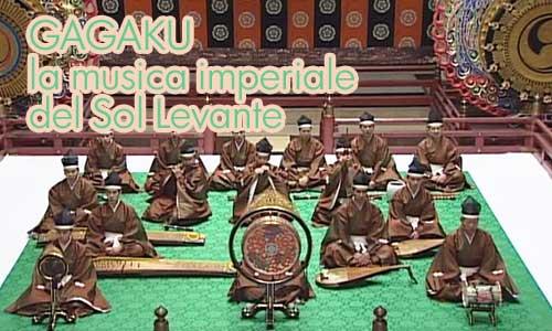 musica gagaku
