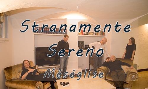 méséglise. gruppo rock italiano