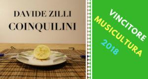 Musicultura, vincitore, premio, coinquilini