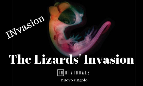 musica, singolo, invasion, band, vicentina