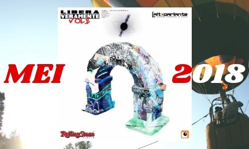mei, compilation, album,musica