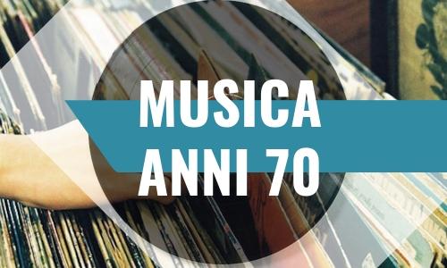 70, anni, musica, canzoni famose