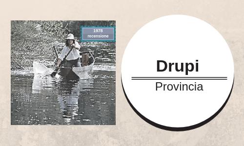 musica, provincia, album, drupi