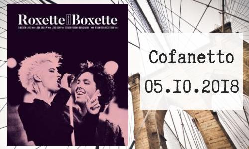 roxette, boxette, musica, anni80