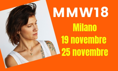 Elisa, musica, milano, music week