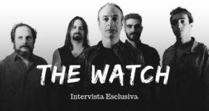 the watch, musica, rok, progressive, genesis, peter gabriel