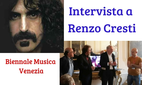 frank, zappa, renzo, cresti, intervista, venezia