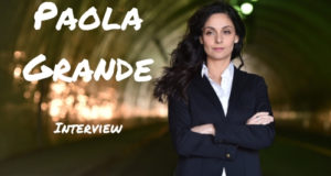 Intervista, paola, Grande, attrice, Hollywood, Los Angeles
