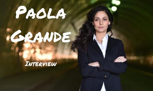 Intervista, paola, Grande, attrice, Hollywood, Los Angeles