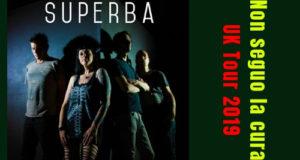 Superba, Gran Bretagna, Concerti, Musica, Vicenza