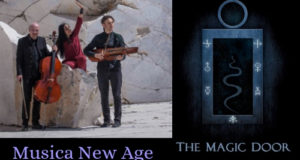 The Magic Door, intervista, musica