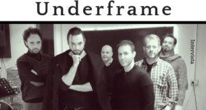 Underframe, Intervista, Musica, band
