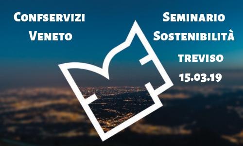 Treviso, Seminario, Confservizi, Venezto