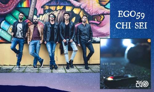 EGO59, musica, band, modena