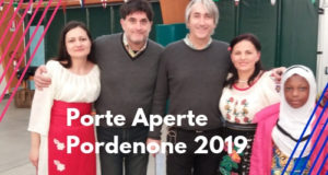 Porte, Aperte, Pordenone