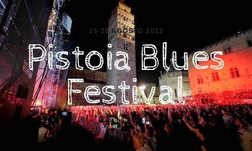 Pistoia Blues Festival 2019 Musica