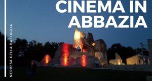 Cinema in Abbazia 2019