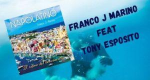 Musica, Napoli, Napolatino, Tony Esposito