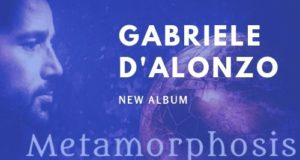 Gabriele D'Alonzo Metamorphosis Musica