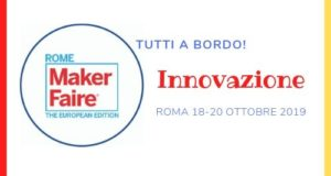 Maker Faire Rome The European Edition CCIAA Treviso Belluno