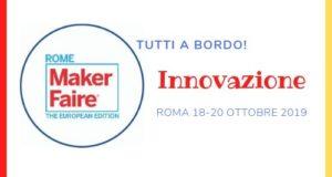 Maker Faire Rome The European Edition CCIAA Treviso Belluno