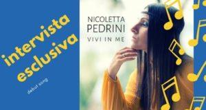 Nicoletta Pedrini Vivi in me Musica