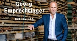 Intervista Georg Emprechtinger