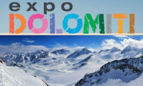 Expo Dolomiti 2019 Longarone