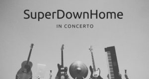 SuperDownHome Musica