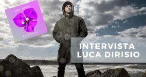 Intervista Luca Dirisio