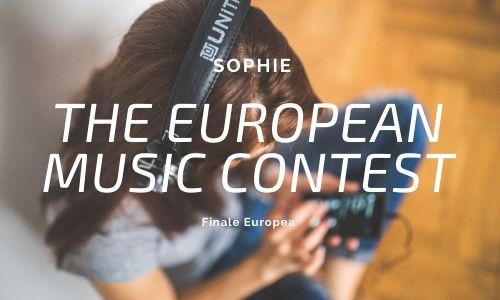 Finale The European Music Contest