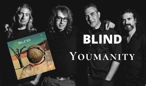 BLIND Youmanity