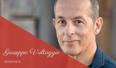 Intervista a Giuseppe Vultaggio scrittore e poeta