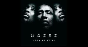 Mozez musica Looking at me album