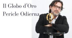 Globo d'Oro 2020 a Picciridda di Pericle Odierna