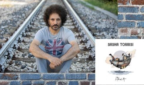 Itaca Sasha Torrisi Musica