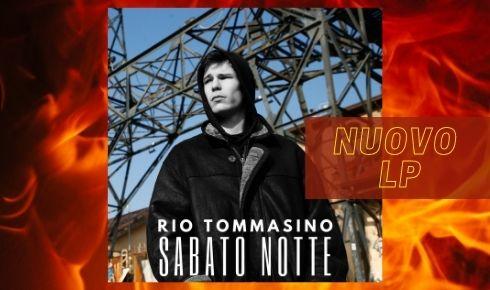 Tommasino sabato Notte Musica