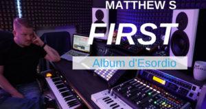 debutto, album, first, matthews