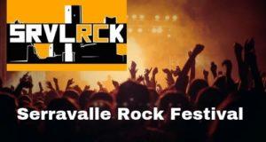 Serravalle Rock Festival 2019 Musica