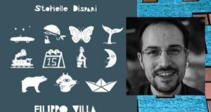 Intervista a Filippo Villa