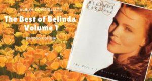 Belinda Carlisle Recensione Album