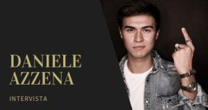 Daniele Azzena Intervista Musica