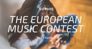 Finale The European Music Contest