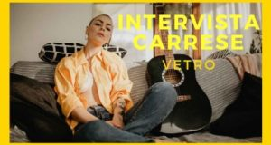 Intervista a Roberta Carrese musica vetro