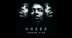 Mozez musica Looking at me album