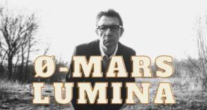 Ø-MARS Lumina Musica